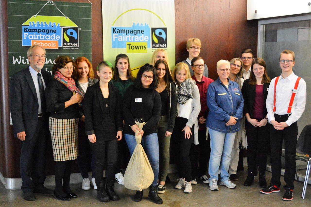 Fairtrade Seminar